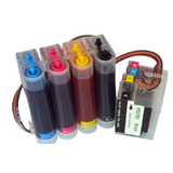 Sistema De Recarga Para Impresora Hp 8600/ 8610/ 8620