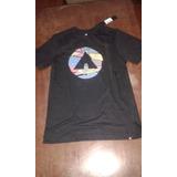 Camiseta Airwalk Aw 22016