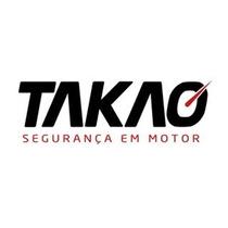 Kit Peças Motor Takao Vw Gol 1.0l 8v Power Gasolina Até 2008