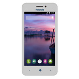 Polaroid Turbo E P4526 Android 7+camara 13+5mp+memoria 8+1g