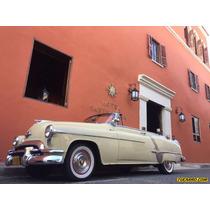 Oldsmobile Otros Modelos Convertible