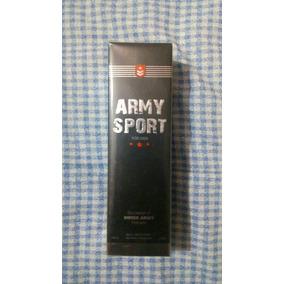 Perfume Swiss Army Diamond Collection