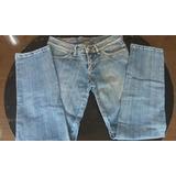 Calça Jeans Chopper Jeanswear Feminina N 36