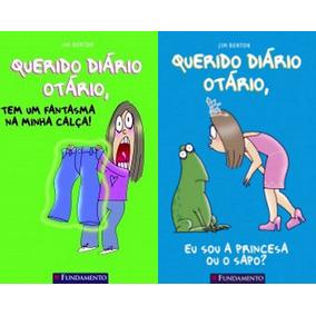 Querido Diário Otário - Livros 2 E 3