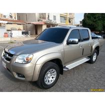 Mazda Bt-50 50 - 2600 Dob. Cab. High 4x4 - Sincronico