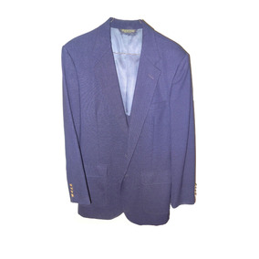 Saco Sport Para Hombre En Color Azul
