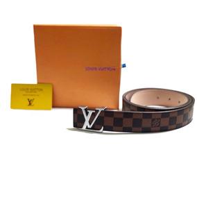 Cinturon Louis Vuitton Gucci Lv Envío Gratis
