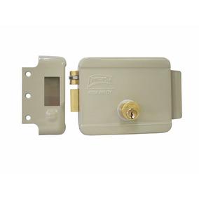 Cerradura Electromecanica Assa Abloy 321dci S/boton Izquier