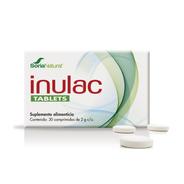 Inulac Tablets Caja Con 30 Comprimidos 37196 Soria Natural