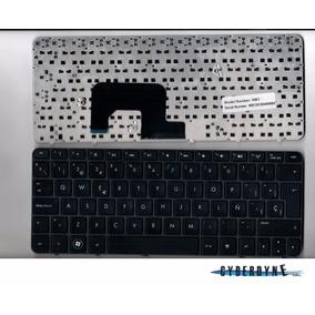Teclado Esp Hp Compaq Mini 110-3500 210-3000 Cq10-600 1103