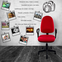 Adesivos De Parede - Frase E Porta Retratos Modelo Fotos 237