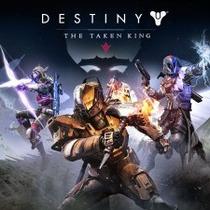 Dlc Destiny O Rei Dos Possuídos + Pass Psn Ps3 Pré-venda
