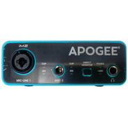 Interface Apogee Usb Im2 Grabacion 2 Canales
