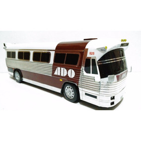Autobus Dina Olimpico Ado Esc. 1:32