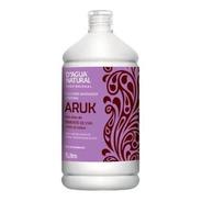 Óleo Para Massagem Aruk Semente De Uva 1l - D'água Natural