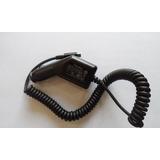 Cargador De Celular Para Carro Blackberry 12v