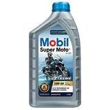 Óleo Mobil Super Moto Mx 15w50 Semissintético Ktm Dafra Bmw