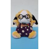 Mono O Perro De Peluche (20 Cms) - Nuevos!