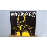 Bathory Bathory ( Edicin Europea )