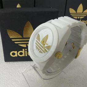 7d57dcad53e Relogio Adidas Santiago Preto Masculino - Relógios De Pulso no ...