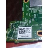 Dell Latitude 10 St2 64gb Intel Tablet Tarjeta Madre