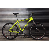 Bicicleta Montan Bike Xtbike Rod 27.5 Cambios Shimano 27