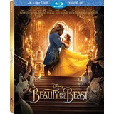 Blu Ray Beauty And Beast Bella Y Bestia Dvd Disney Original