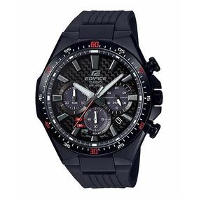 f283bae49d4 Relógio Casio Edifice Eqs-800cpb-1avcf. R  1.699