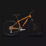 Bicicleta Tsw 29 Cambio Acera 24v Hidráulico Trava K7 2018