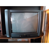 Tv 21 Jvc Perfecto Estado C/remoto Oferta!