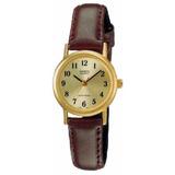 Reloj Casio Dama Original Ltp-1095q-9b1