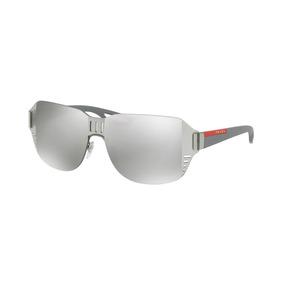 Lentes Gafas De Sol Prada Hombre 05ss 5av2b0 Original Luxsun