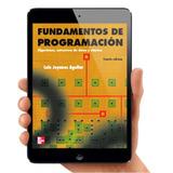 Fundamentos De Programación Yojanes Aguilar