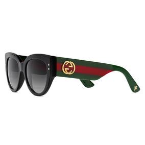 Oculos Matrix Original De Sol - Óculos De Sol Gucci no Mercado Livre ... 8c149b235b