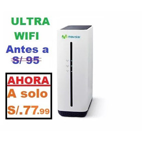 Ultra Wifi Router Mayor Potencia Oferta!!!!! Original