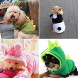 Disfraces Para Perros Y Gatos, Combo X 6 Unidades X Mayor