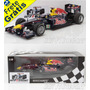 1/18 Red Bull Rb7 Vettel Bí-campeão F1 2011 Gp Japão