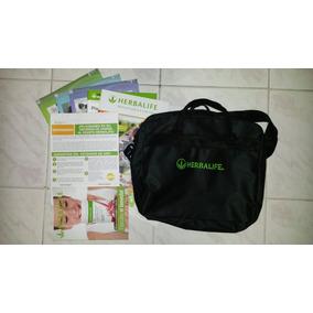 Kit De Registro Herbalife (con Planilla Id)