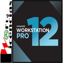 Vmware Workstation Pro 12 Licencia Original Para Windows