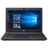 Acer Es1-433g-38j2 Core I3 7ma 500gb 4gb Ram 14 Hd Nvidia