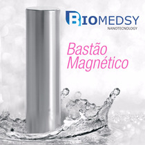 Magnetizador +mineralizador De Água