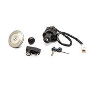 Conjunto De Travas Yamaha Xtz 250 Lander Magnetron