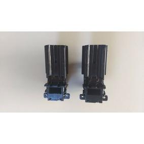 Dobradiça Do Modulo Scanner Hp Offi J5780/j6480/6310 Par