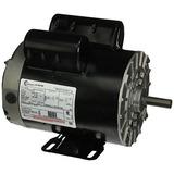 3 Hp Spl 3450 Rpm U56 Frame 115/230v Air Compressor Motor -