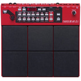 Bateria Electronica Nord Drum 3p