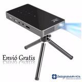 Proyector Portátil P8 100% Garantizado