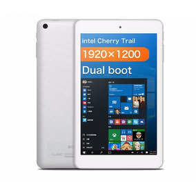 Tablet 2 Em 1 Android Windows 10 Tela 8 32g 2g 1.44ghz Quad
