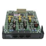 Tarjeta Panasonic Kx-ns5180x De 6 Lineas Para Ns500 Y Ns520