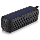 Bocina Bluetooth Solar