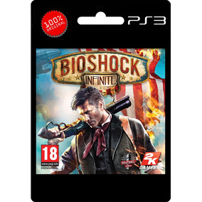 Bioshock Infinite | Ps3 | Playstation 3